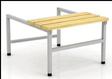 image017 - Подставка-скамья к гардеробным шкафам ПС-15Д-300
